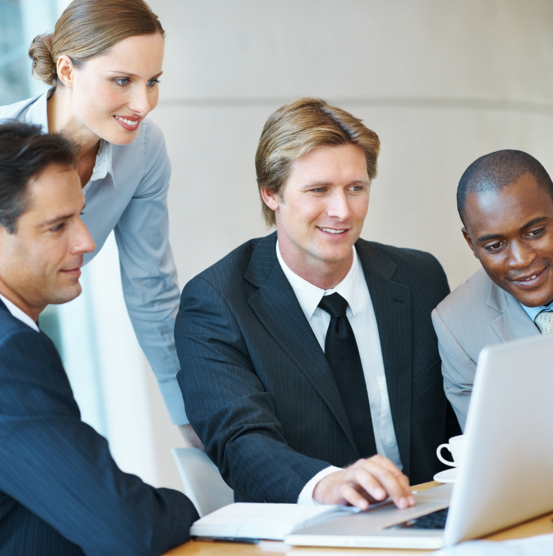 Business Startup Consulting Services