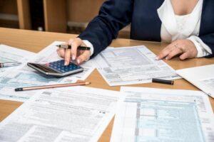 TCJA Tax Law