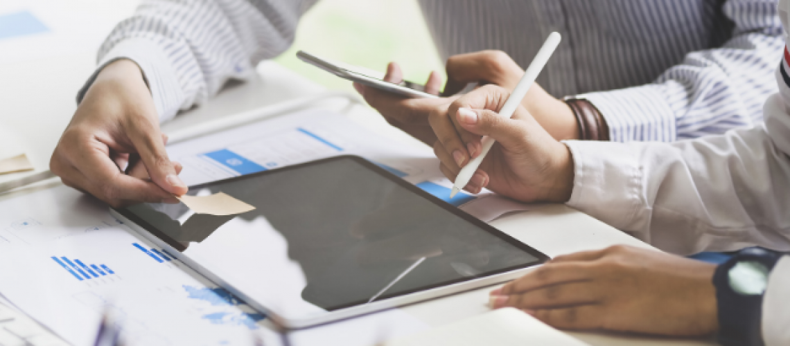 Why You Need Accounting Advisory Services for Business